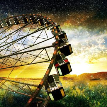Что такое Колесо жизни? Как его построить и проанализировать!