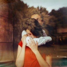 Photo by Anna Di Prospero