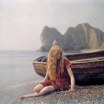 Photo by Mervyn O'Gorman